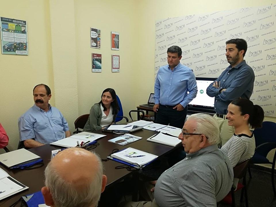 IMEDES participa en el proyecto europeo COL-SUMERS