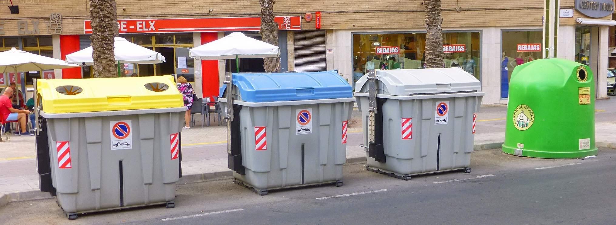 Proyecto de Real Decreto de Envases y Residuos de Envases