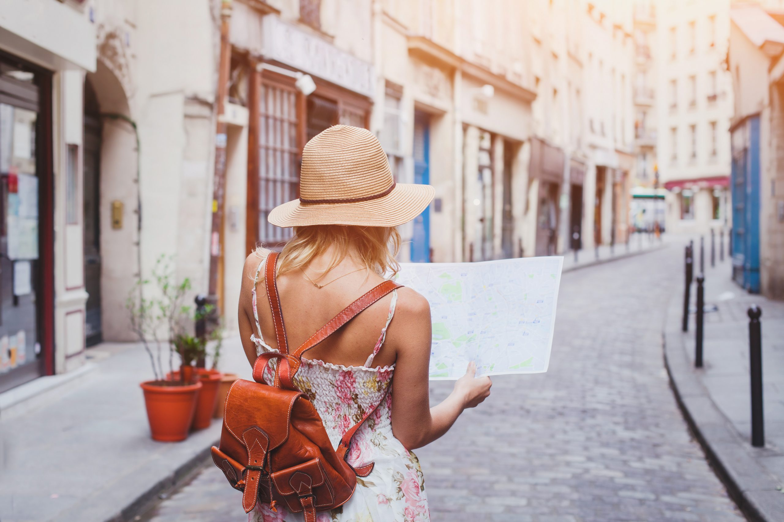 Nace el distintivo «Responsible Tourisme»