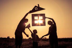 Imedes, la sostenibilidad en casa