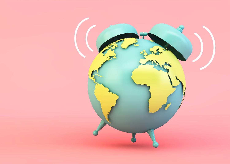 Día Internacional contra el Cambio Climático: La importancia de reducir el desperdicio de alimentos