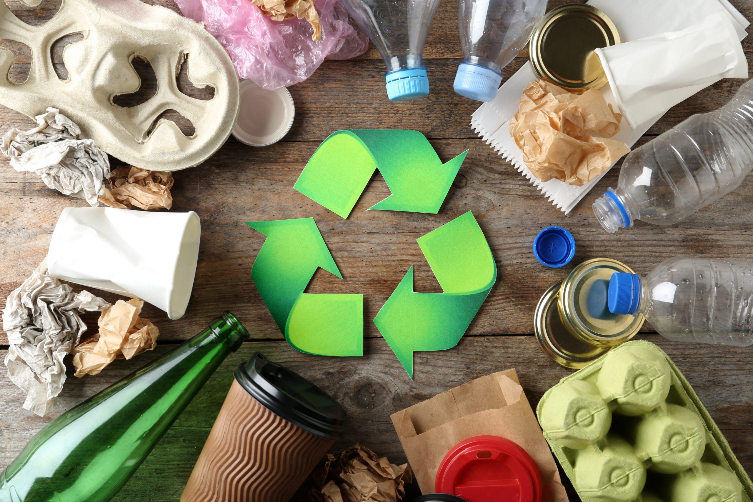 La gestión futura de residuos. Buscando el fomento de la economía circular
